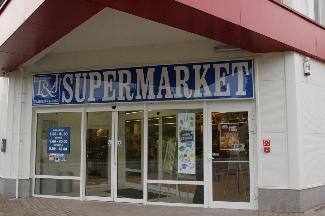 3supermarket