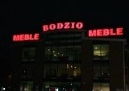 neony LED Wrocław
